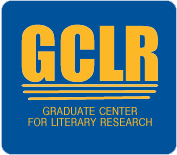 Graduate Center for Literary Research - UC Santa Barbara