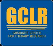 Graduate Center for Literary Research - UC Santa Barbara