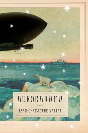 Aurorama by Jean-Christophe Valtat