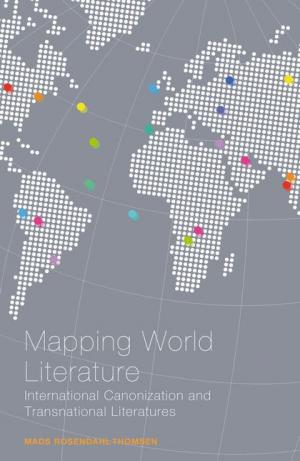 Mapping World Literature