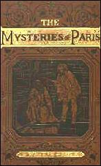 The Mysteries of Paris by Joseph Marie Eugène Sue